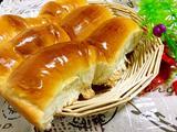 肉松面包卷的做法[图]