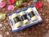 海苔土司卷的做法[图]
