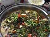 飘香酸菜鱼的做法[图]