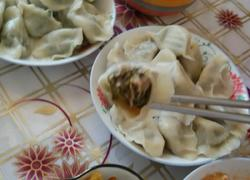 二月二的紫菜饺子