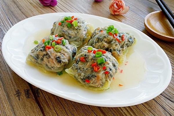 白菜包包(百财)