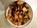 牡蛎炖豆腐的做法[图]