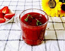 自制草莓果酱[图]