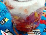 草莓柠檬茶的做法[图]