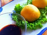 韮菜肉杂粮包的做法[图]