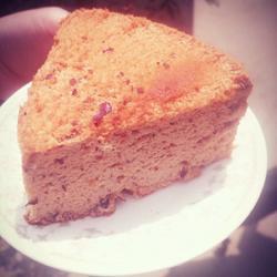 枣糕(八寸)