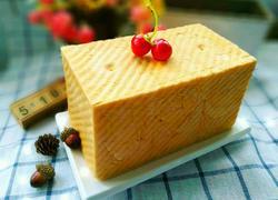 北海道牛奶土司面包