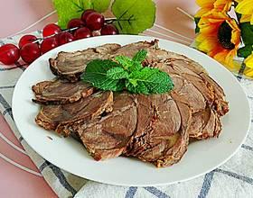 五香酱牛肉[图]