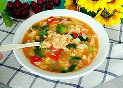 老北京疙瘩汤