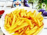 自制肯德基炸薯条的做法[图]