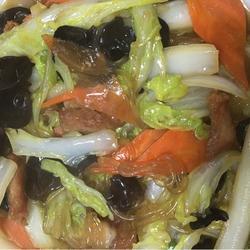 老厨白菜的做法[图]