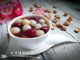 红枣桂圆补血汤的做法[图]
