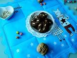 可可坚果曲奇饼干的做法[图]