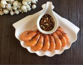 水煮虾[图]