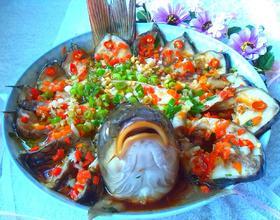 剁椒鲤鱼[图]