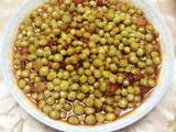 煮豌豆的做法[图]