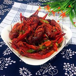 川味小龙虾