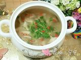 平菇肉片汤的做法[图]
