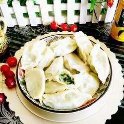 胶东鲅鱼水饺