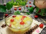 什锦水果罐头的做法[图]