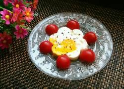 无油煎鸡蛋