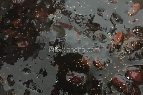 桂圆姜枣膏