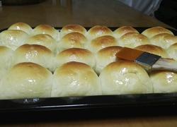 柔软小面包