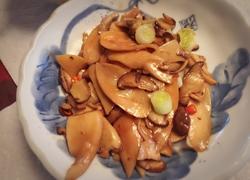 极鲜杏鲍菇