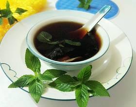 紫苏薄荷姜茶[图]