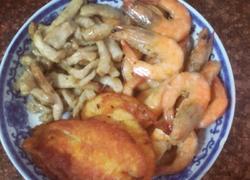 日式杂锅咖喱