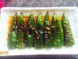 虎皮辣椒的做法[图]