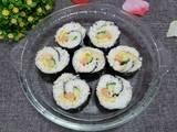 寿司的做法[图]