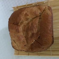 格格牌葡萄干红豆面包