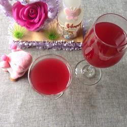 杨梅果酒(原创菜谱)