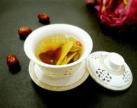 姜枣茶[图]