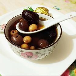 枣生桂子(早生贵子)