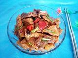 红烧豆腐干的做法[图]