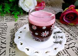 蓝莓蜂蜜饮