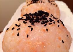 鲑鱼饭团儿