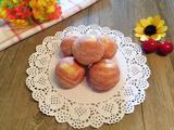 紫薯酥球(16个)的做法[图]