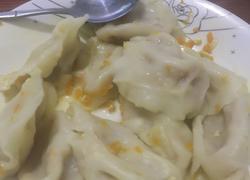 胡萝卜素水饺