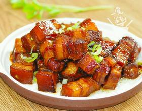 砂锅红烧肉[图]