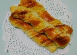 椰香面包棒