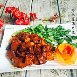 炖牛肉的做法[图]