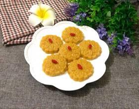 红薯糕[图]