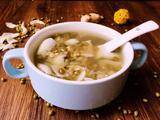 绿豆百合汤的做法[图]