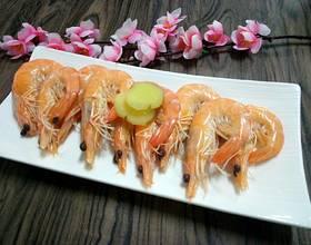 水煮大虾[图]