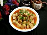 四川麻婆豆腐的做法[图]