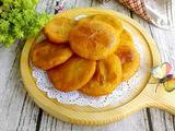 炸南瓜饼的做法[图]