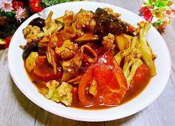 博山风味炒肉片
